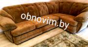 Перетяжка ,  обивка мягкой мебели в Минске и области